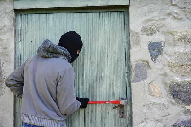 Einbruch Schorndorf Sicherheitstechnik